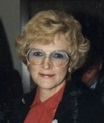 Rose Marie Malburg, President, International Pilgrim Virgin Statue Foundation